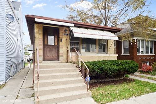 3521 N Lowell, Chicago, IL 60641