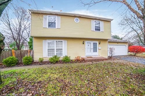9 Redstart, Naperville, IL 60565