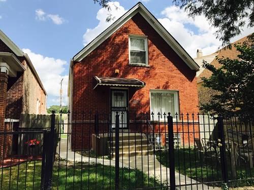 1025 N Keystone, Chicago, IL 60651
