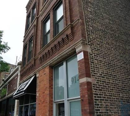 1914 W Chicago Unit 2, Chicago, IL 60622 Noble Square