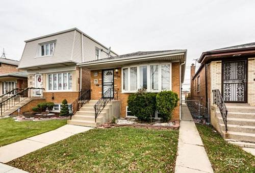 6716 W 63rd, Chicago, IL 60638