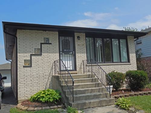 18005 Ravisloe, Country Club Hills, IL 60478