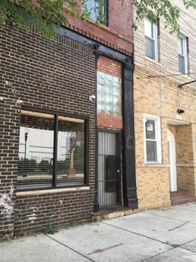 2335 W Lake Unit 3F, Chicago, IL 60612