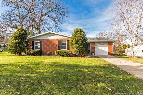 4310 Front Royal, Mchenry, IL 60050