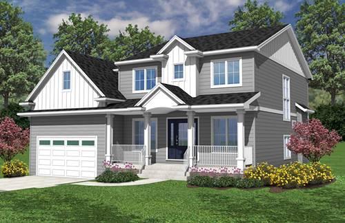 409 N Grant, Westmont, IL 60559