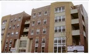 3611 W Montrose Unit 505, Chicago, IL 60618