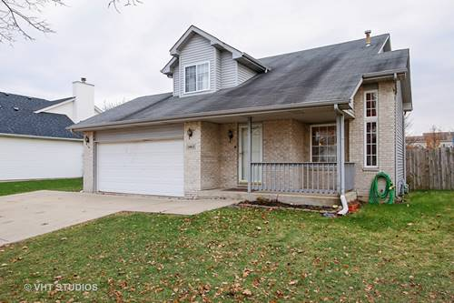 1463 Basswood, Bolingbrook, IL 60490