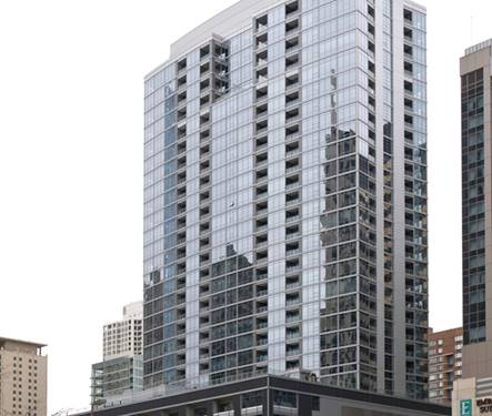 240 E Illinois Unit 1109, Chicago, IL 60611