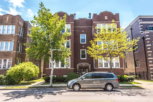 2451 W Foster Unit G, Chicago, IL 60625 Ravenswood