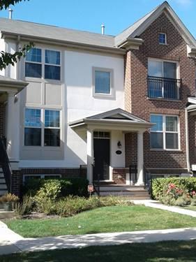 2475 Waterbury, Buffalo Grove, IL 60089