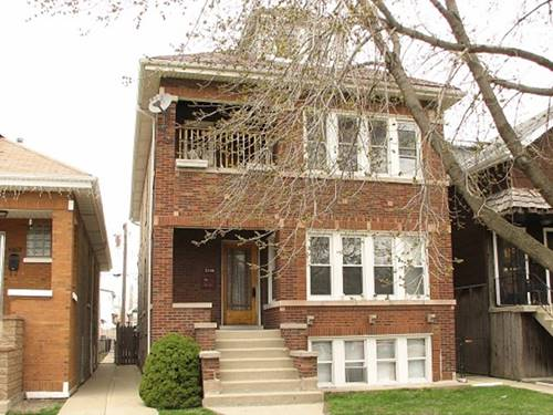 5728 W Melrose Unit 1, Chicago, IL 60634