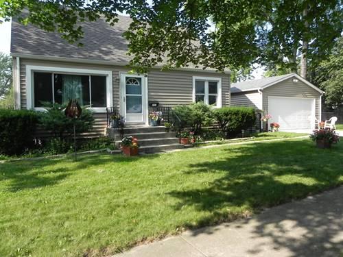 501 N Ellsworth, Villa Park, IL 60181