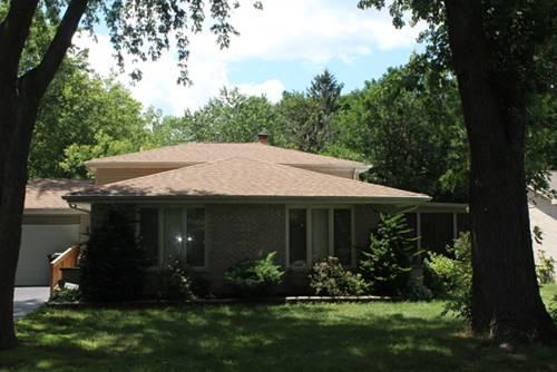 16052 Sawyer, Markham, IL 60428