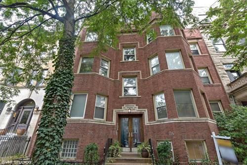 714 W Barry Unit 1E, Chicago, IL 60657