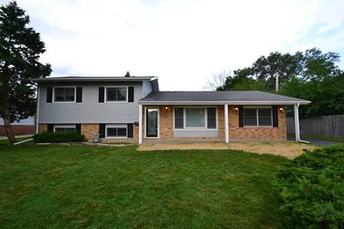 940 Olive, Hoffman Estates, IL 60169