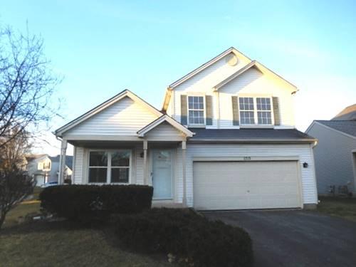 1715 Emerald Pointe, Plainfield, IL 60586