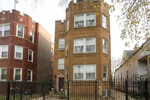 3053 N Sawyer Unit 1, Chicago, IL 60618