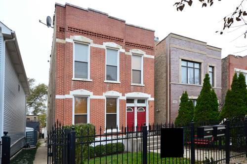 1340 N Bell, Chicago, IL 60622 Wicker Park