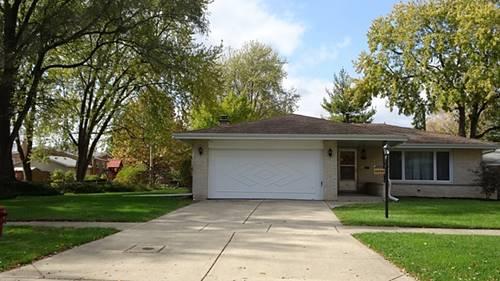 10340 S Kildare, Oak Lawn, IL 60453