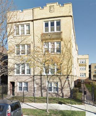 4425 N Ashland Unit 1E, Chicago, IL 60640 Uptown