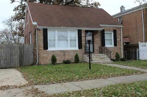 9145 S Wallace, Chicago, IL 60620