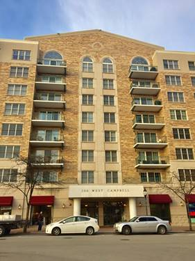 200 W Campbell Unit 210, Arlington Heights, IL 60005