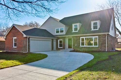 3901 Miller, Glenview, IL 60026