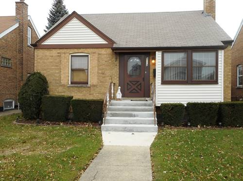 5124 S Long, Chicago, IL 60638