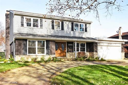 2032 E Mulberry, Arlington Heights, IL 60004