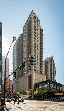 630 N State Unit 2710, Chicago, IL 60654 River North
