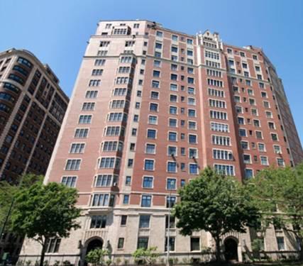 3800 N Lake Shore Unit 8E, Chicago, IL 60613