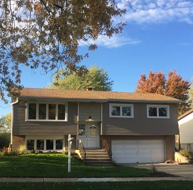 8832 Willow, Hickory Hills, IL 60457