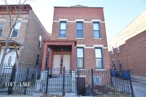 614 S Oakley Unit 2, Chicago, IL 60622