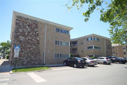 7201 W Wellington Unit 3G, Elmwood Park, IL 60707