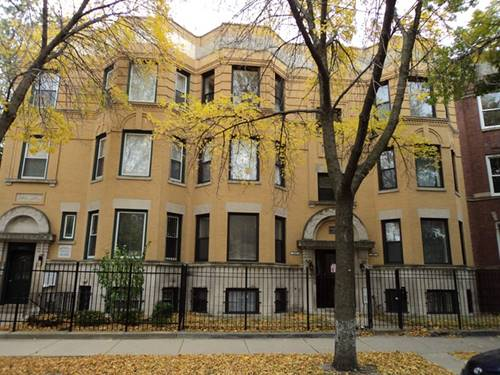 4005 S Calumet Unit 1, Chicago, IL 60653