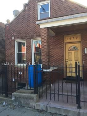 1653 W Cermak, Chicago, IL 60608