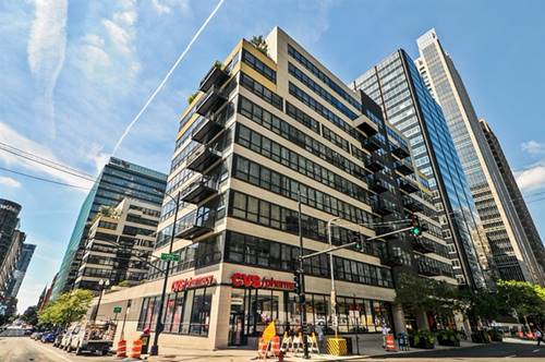 130 S Canal Unit 802, Chicago, IL 60606 West Loop
