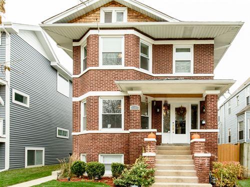 1167 S Humphrey, Oak Park, IL 60304