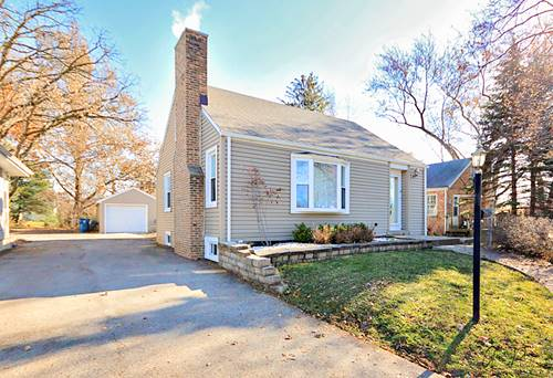 405 N Willow, Itasca, IL 60143