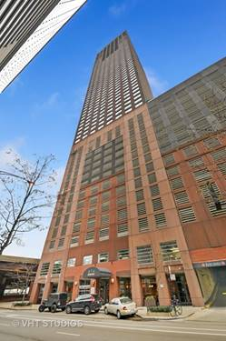 474 N Lake Shore Unit 4507, Chicago, IL 60611