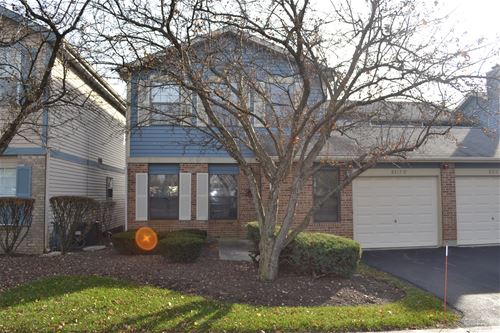 8317 Highpoint Unit D, Darien, IL 60561