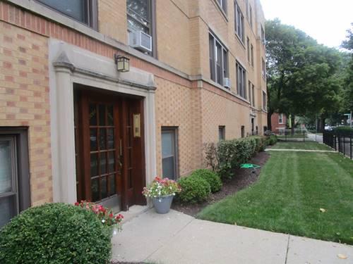 5068 N Wolcott Unit 2, Chicago, IL 60640 Ravenswood