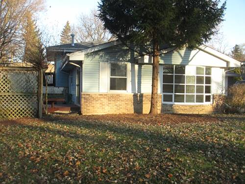 5521 Pershing, Downers Grove, IL 60515