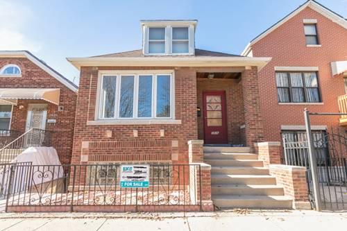 2836 S Lowe, Chicago, IL 60616