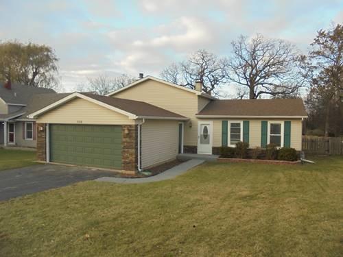 856 Jefferson, Lindenhurst, IL 60046