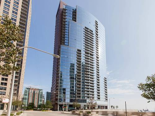 450 E Waterside Unit 3207, Chicago, IL 60601 New Eastside