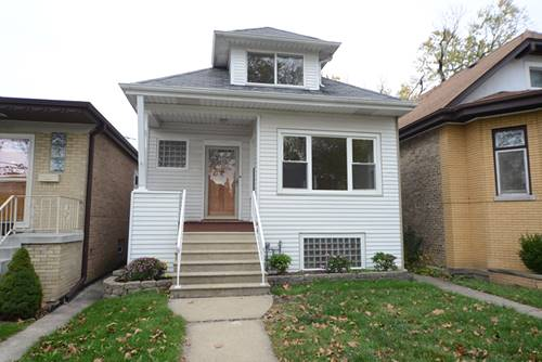 4103 N Menard, Chicago, IL 60634