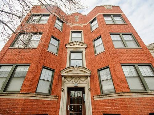 1476 W Foster Unit 3, Chicago, IL 60640