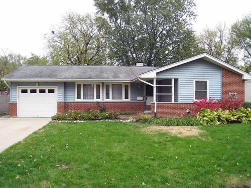 1119 Bosworth, Elk Grove Village, IL 60007