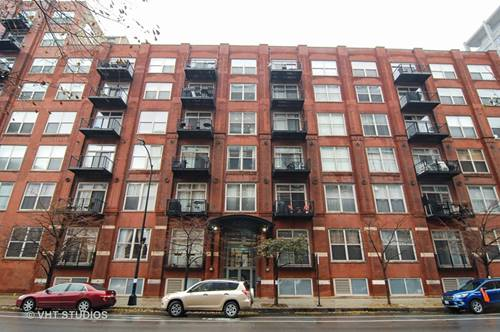 420 S Clinton Unit 107, Chicago, IL 60607 West Loop